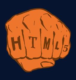 HTML5で書く時